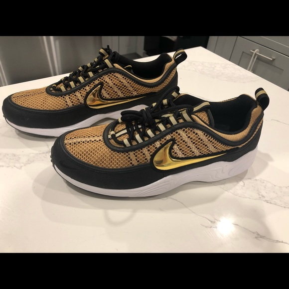 premium selection 2bcb2 c84f5 Nike Lab Air Zoom Spiridon Men s Size 8.5 NEW!!
